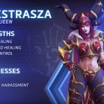 Alexstrasza enters the Nexus alongside this week's free hero rotation