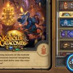 BlizzCon 2017: Hands on with Hearthstone's Kobolds and Catacombs Dungeon Run