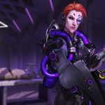 Overwatch interview with Jeff Kaplan and Bill Warnecke talks Mercy, Moira, and more