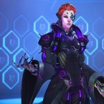 BlizzCon 2017: Hands on with Moira, Overwatch's new hero