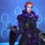 Moira and latest Mercy changes now live in Overwatch with latest patch notes