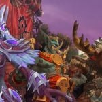 Are you ready to unlock Battle for Azeroth's allied races?