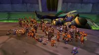 Blizzard sets up forums specifically to help you find your friends from vanilla WoW so you can play WoW Classic together