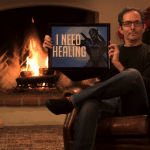 Here are the best moments from Jeff Kaplan's Yule log stream