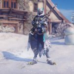 Overwatch rolls out reporting updates with Winter Wonderland