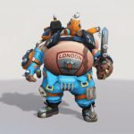 Overwatch League skins now in-game