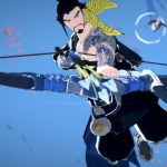 Creator of beautiful Overwatch mashup animations brings Hanzo into the mix