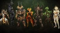 Which class (or classes) do you most want in Diablo?