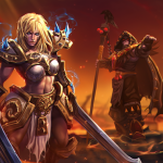 Heroes of the Storm releases Sonya and Medivh update notes and highlight videos