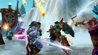 WoW Classic brings Alterac Valley in for testing but it may not be the battleground you remember