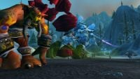 What's the best battleground in World of Warcraft history?