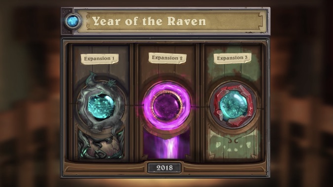 Image result for year of the raven teaser HD