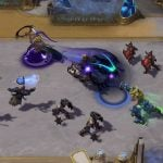 Maiev nerfed again in latest Heroes of the Storm patch notes