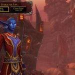 Nightborne face textures, class adjustments, and more in latest WoW hotfixes