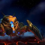 Fenix is coming to Heroes of the Storm