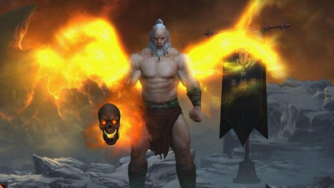Diablo 3 Season 17 & 2.6.5 Patch Notes
