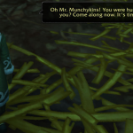 Battle for Azeroth's creepiest quest involves a tea party, rhyming, and Smoochums