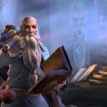 Deckard Cain is the next Heroes of the Storm hero to arrive in the Nexus