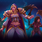 Heroes of the Storm addresses several community concerns, will hold AMA Friday