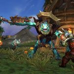 Blizzard is mostly finished with class changes in Battle for Azeroth