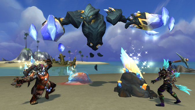 The best way to farm Island Expeditions for mounts, pets