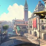 Rialto Escort map arrives in Overwatch this Thursday