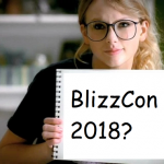 Who should play during BlizzCon's closing ceremony this year?