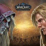 Don't forget! Enter to win a Battle for Azeroth beta key