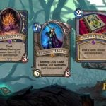 The best Hearthstone decks in The Witchwood expansion