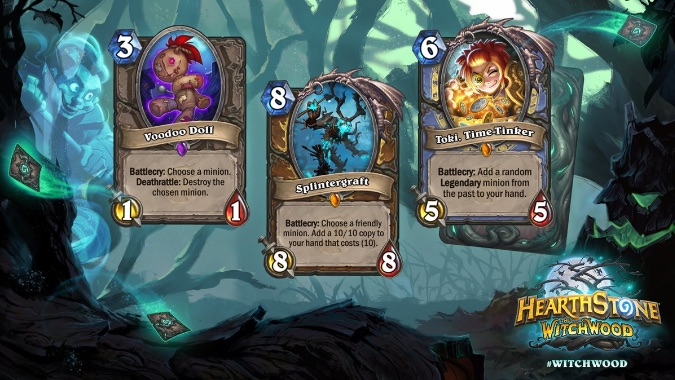 How To Craft Legendary Cards In Hearthstone