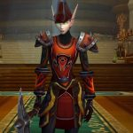 The story of Zelia, Paladin of the Horde