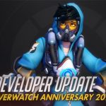 Free-for-all Deathmatch mode hits Overwatch for 2018 anniversary
