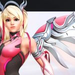 Pink Mercy skin has raised nearly $10 million for breast cancer research