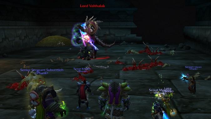 valthalak tier 0.5 quest