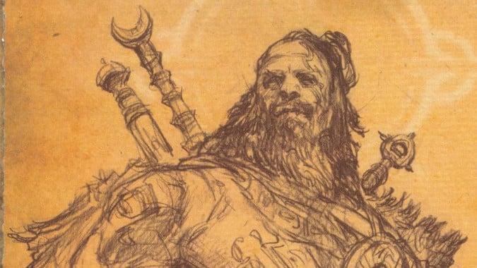 Кто такая Лилит и какую роль может сыграть мать Нефалемов в Diablo 4?