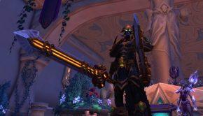 I really like World of Warcraft
