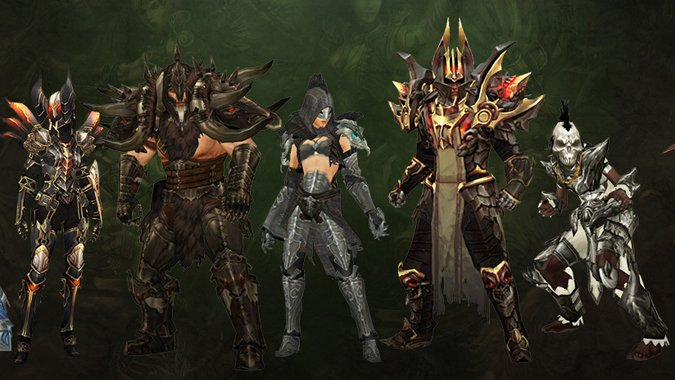 Which Diablo 3 class should you play in Season...