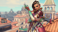 What Blizzard character's hair style would you adopt?