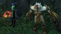 What types of content do you want to see in World of Warcraft patch 8.3?