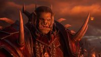 The Queue: Warcraft 4 should be hundreds of years after the events of WoW