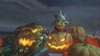 What kind of costumes would you like to see from the Overwatch Halloween event?