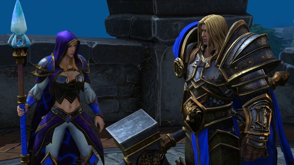 Когда выйдет Warcraft 3: Reforged?
