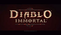 Can you play Diablo Immortal on the Switch?