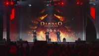 Has Diablo Immortal been canceled?