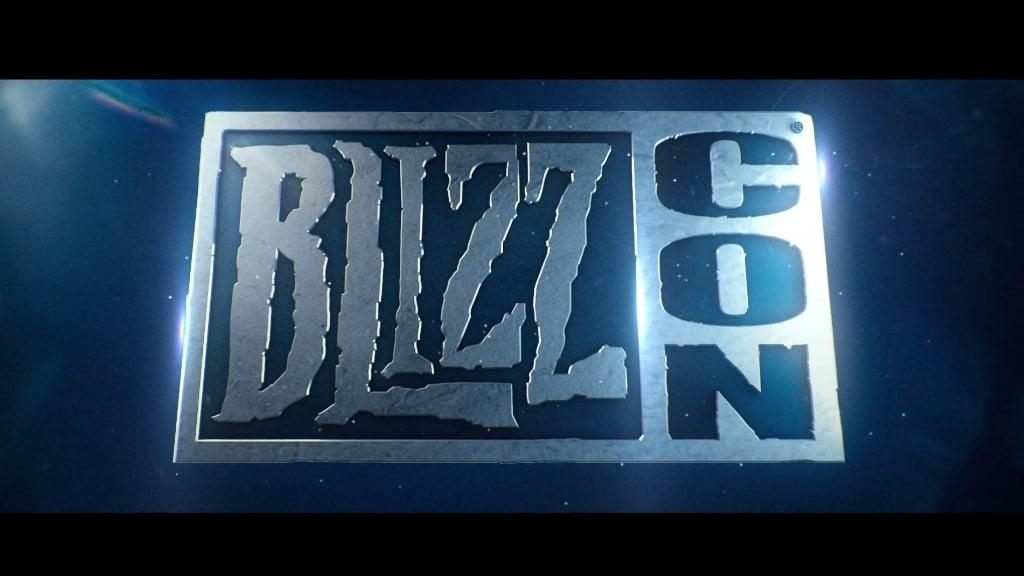 Blizzcon dates