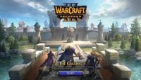 Blizzard owns any custom Warcraft 3: Reforged games you make