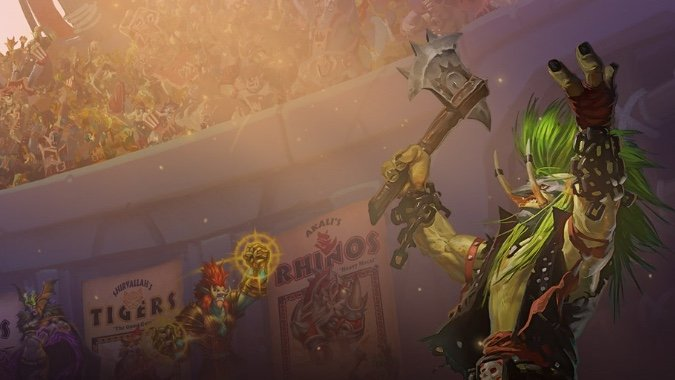Sixteen Exciting Decks To Try In Hearthstones Rastakhans