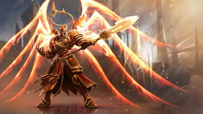 Blizzard Watch Warcraft Hearthstone Diablo Heroes And Overwatch