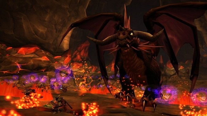 fear of onyxia