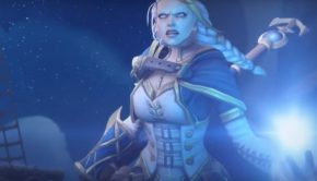 Patch 8.2's Rise of Azshara cinematics show the evolution of storytelling in WoW